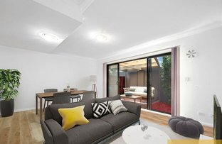 Picture of 2/225-227 Denison Road, Dulwich Hill NSW 2203