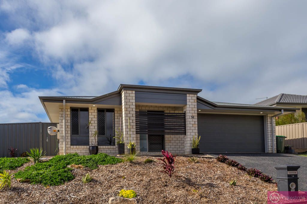 14 Moonee Creek Drive, Moonee Beach NSW 2450, Image 0