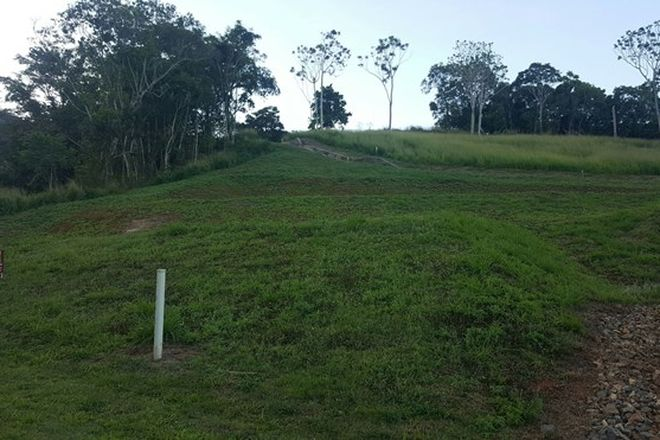Picture of LOT 803 Red Peak Boulevard, CARAVONICA QLD 4878