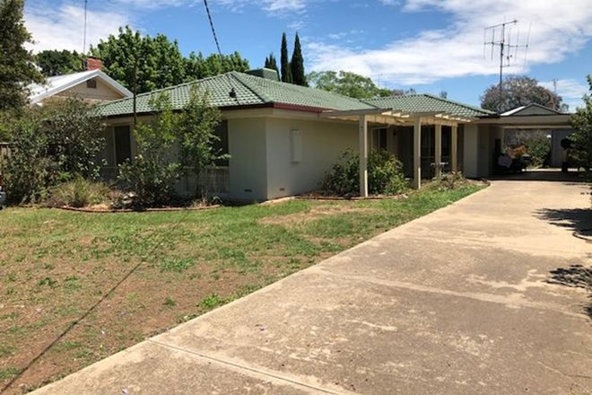 Picture of 7 Andrew Street, KERANG VIC 3579