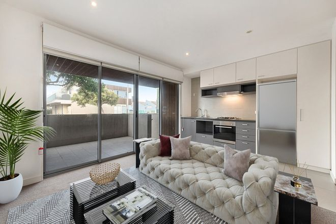 Picture of 3/5 Bear Street, MORDIALLOC VIC 3195