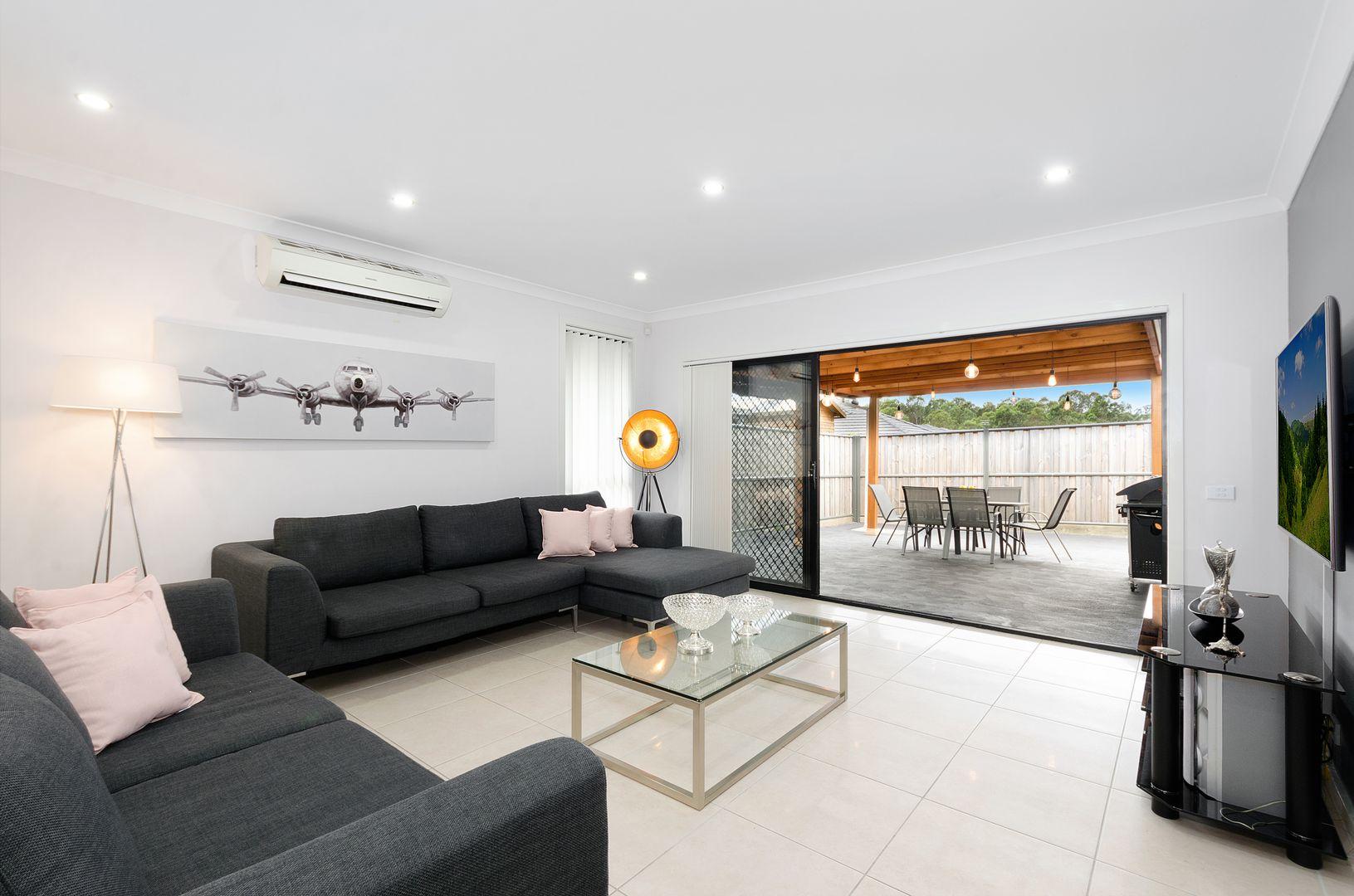 54 Rosebank Avenue, Elizabeth Hills NSW 2171, Image 1