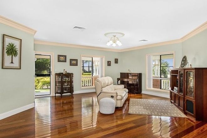 Picture of 15 Ida Court, AYR QLD 4807