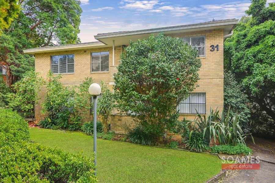 6/31 Lorne Avenue, Killara NSW 2071, Image 0