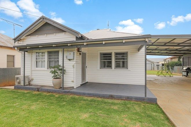 Picture of 125 Britannia Street, TEMORA NSW 2666