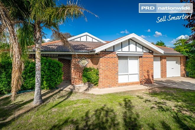 Picture of 5 Jarrah Place, GLENFIELD PARK NSW 2650