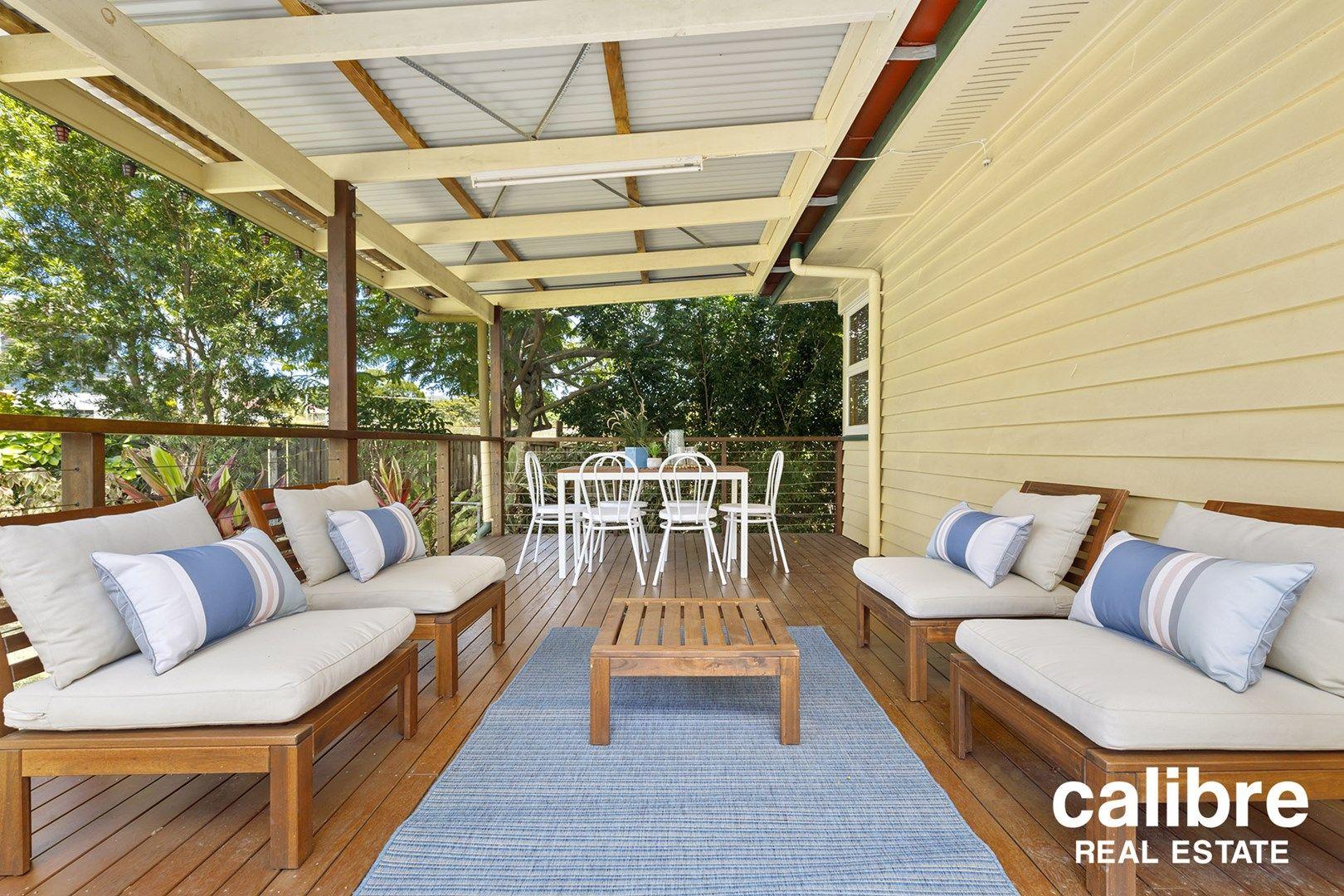 262 Pickering Street, Gaythorne QLD 4051, Image 0
