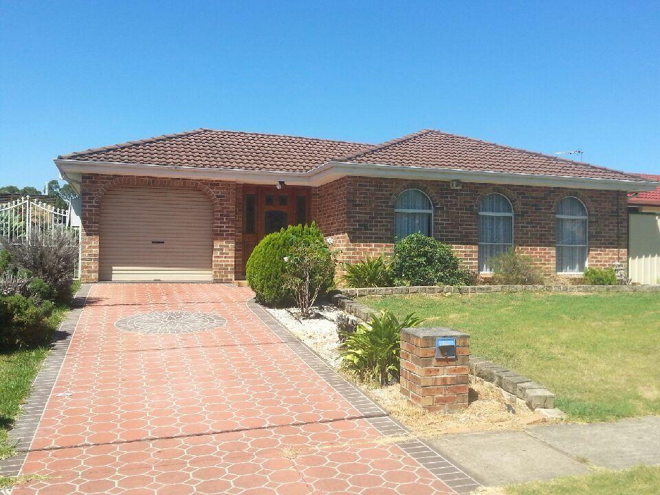 36 Napier Avenue, Lurnea NSW 2170, Image 0