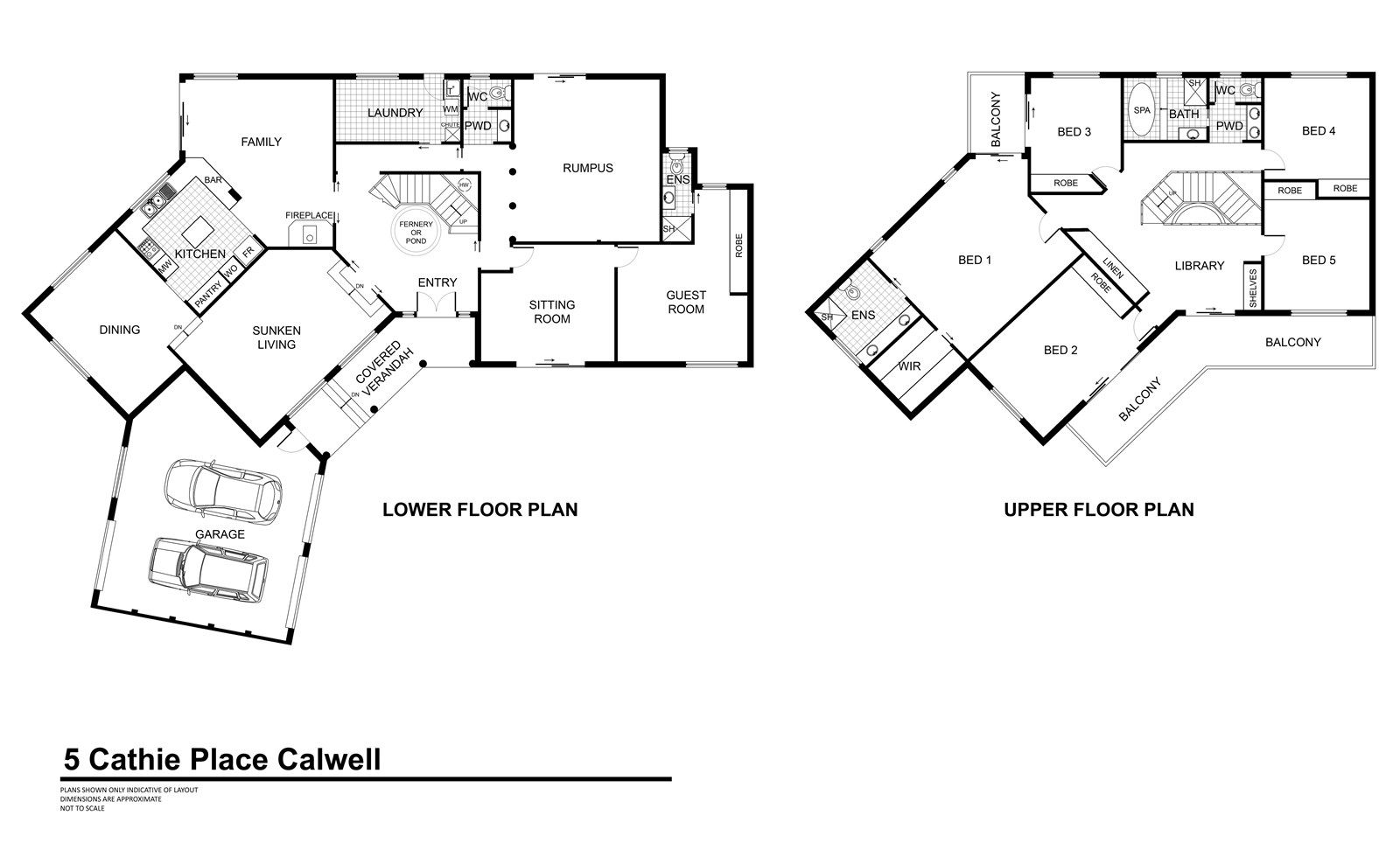 5 Cathie Place, Calwell ACT 2905, Image 14