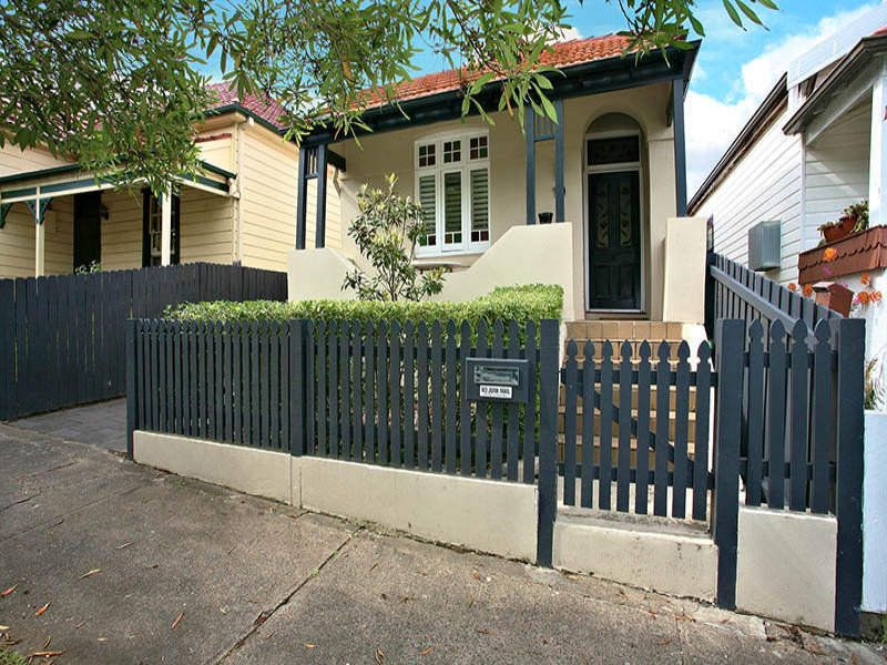 10 Kalgoorlie Street, Leichhardt NSW 2040, Image 0