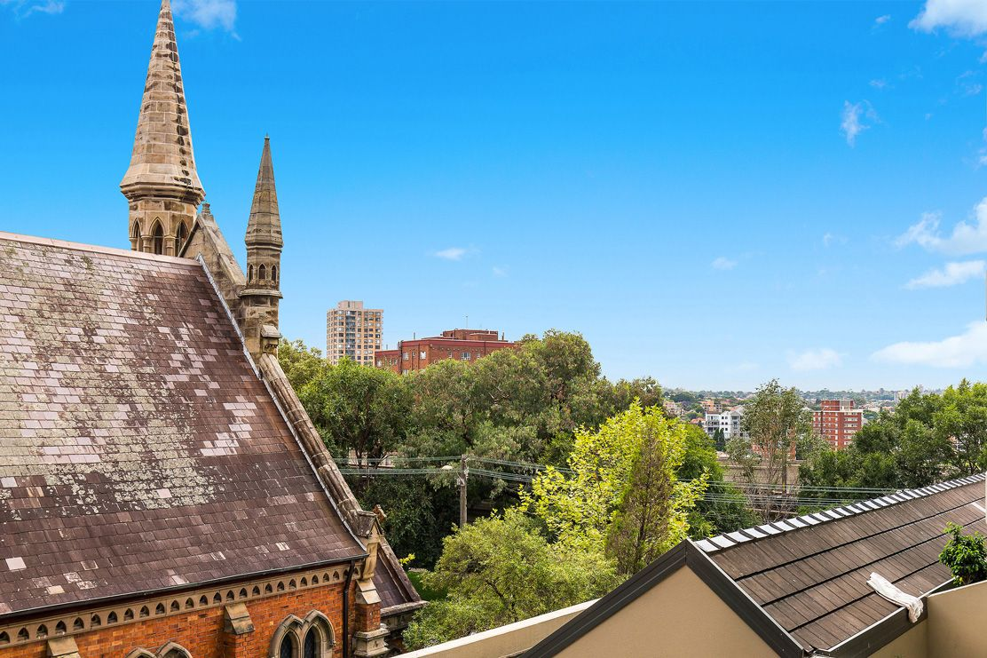 17/98 Alfred Street, Milsons Point NSW 2061, Image 0