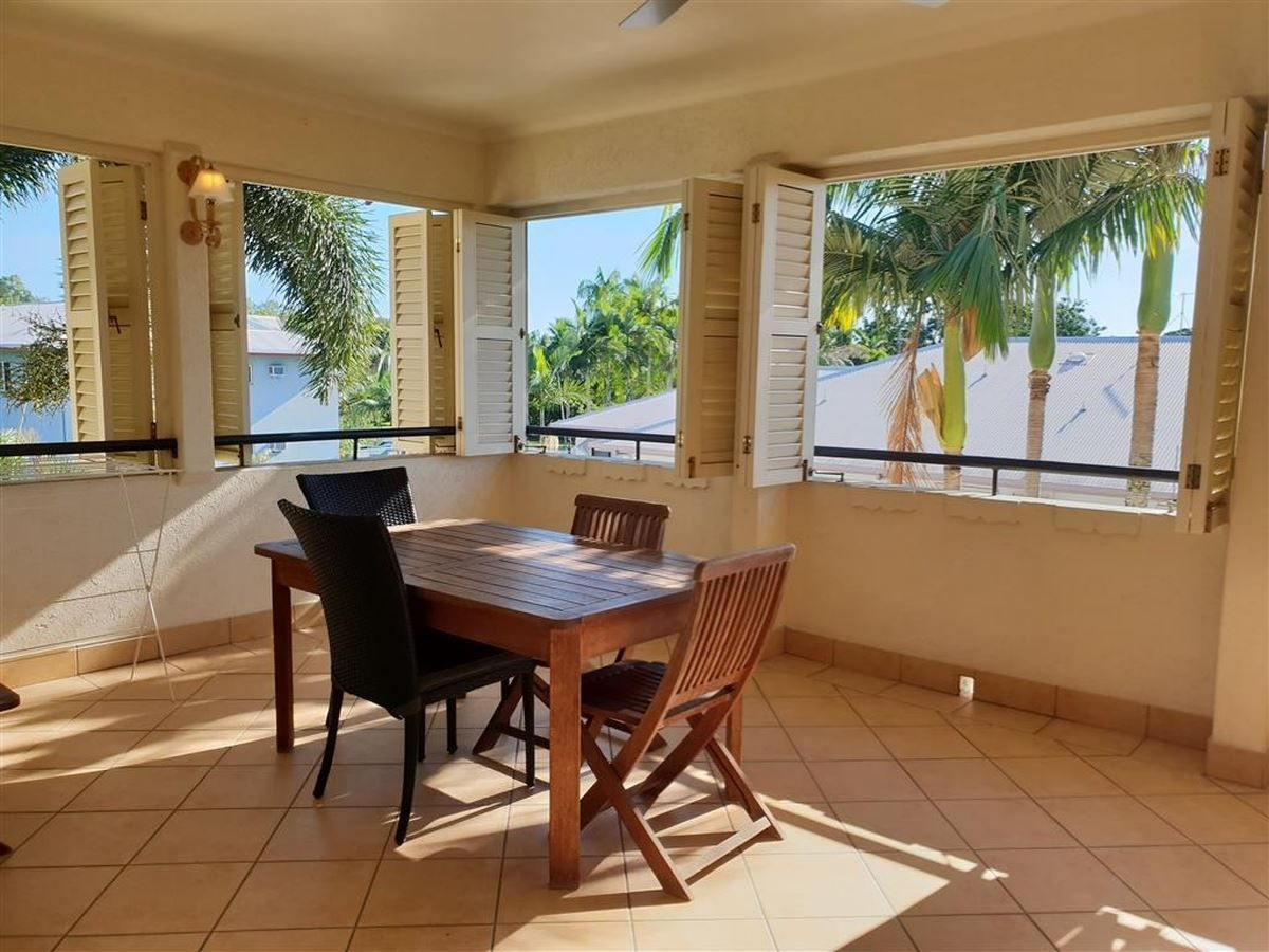 312/2 Greenslopes Street, Cairns North QLD 4870, Image 1