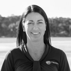 Amanda Gibson, Sales representative