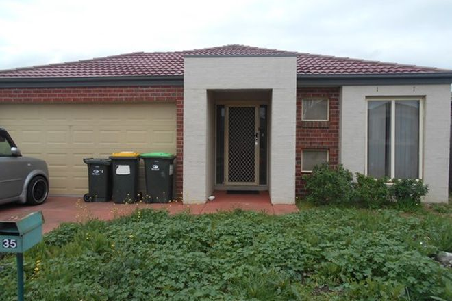 Picture of 35 Eagle Way, DEER PARK VIC 3023