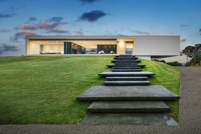 Picture of 27 Wildcoast Road, PORTSEA VIC 3944
