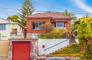 Picture of 36 Kenneth Road, Manly Vale NSW 2093