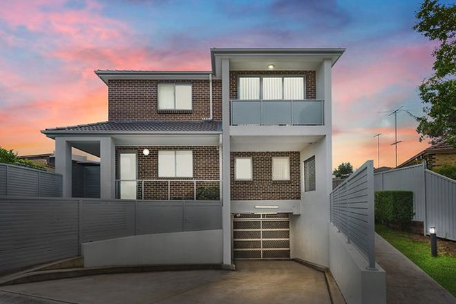 Picture of 7/9 Rogers Street, ROSELANDS NSW 2196