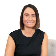 Belinda Cross, Sales representative
