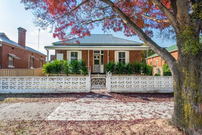 Picture of 20 Vaux Street, COWRA NSW 2794
