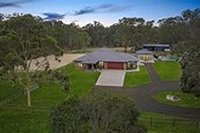 Picture of 71 Saunders Road, OAKVILLE NSW 2765
