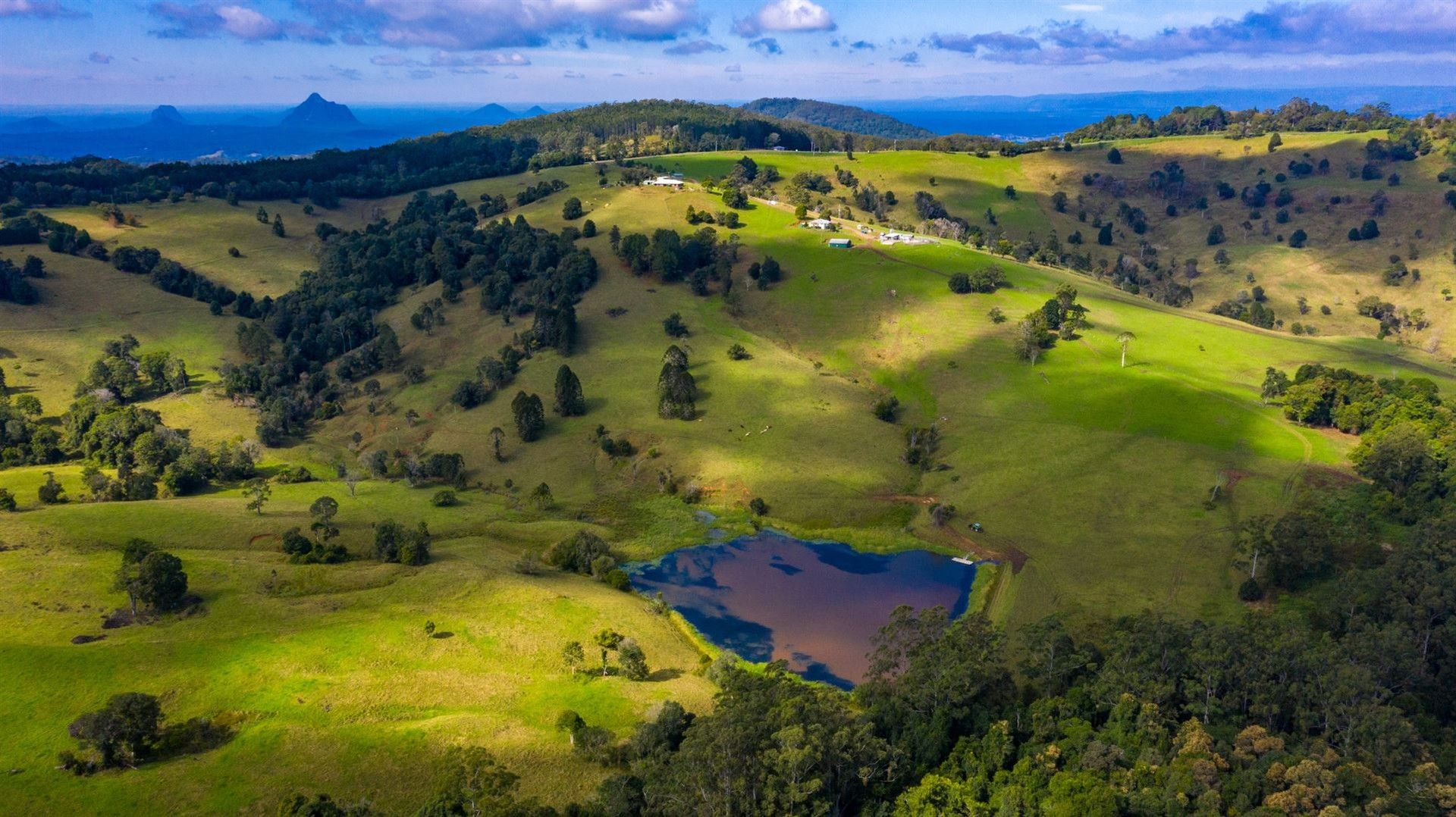 942 Maleny Stanley River Road, Booroobin QLD 4552, Image 0
