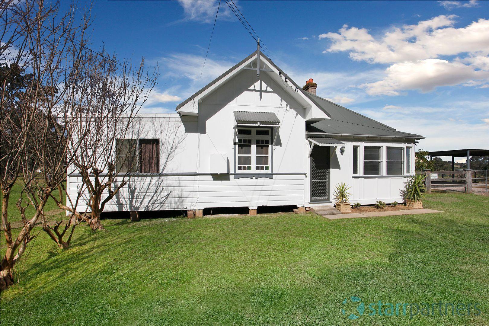 78 Burdekin Road, Wilberforce NSW 2756, Image 2