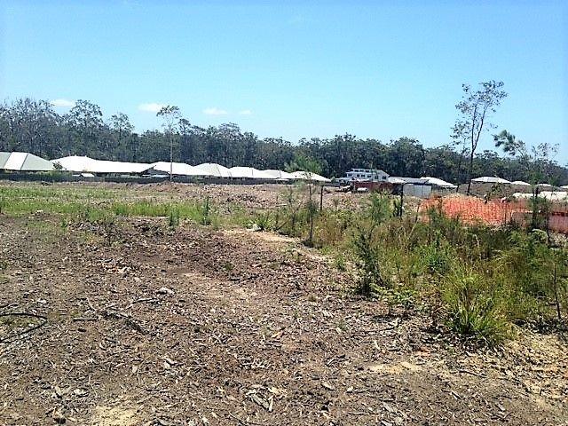 Lot 1415 Halloran Street, Vincentia NSW 2540, Image 0