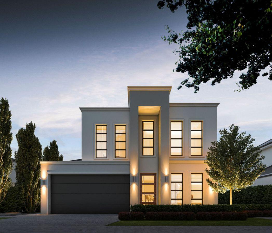 22, 24 & 26 George Street, Vale Park SA 5081, Image 1