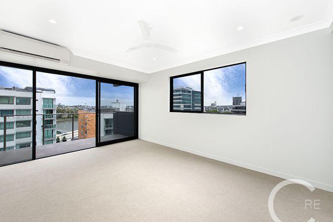 Picture of 901/111 Quay Street, BRISBANE CITY QLD 4000