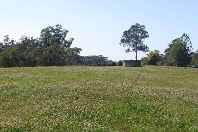 Picture of TELEGRAPH POINT NSW 2441