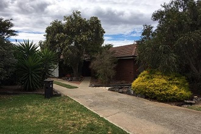 Picture of 6 Katrina Place, MELTON WEST VIC 3337