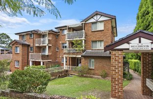 Picture of 13/16-18 Bellbrook Avenue, Hornsby NSW 2077