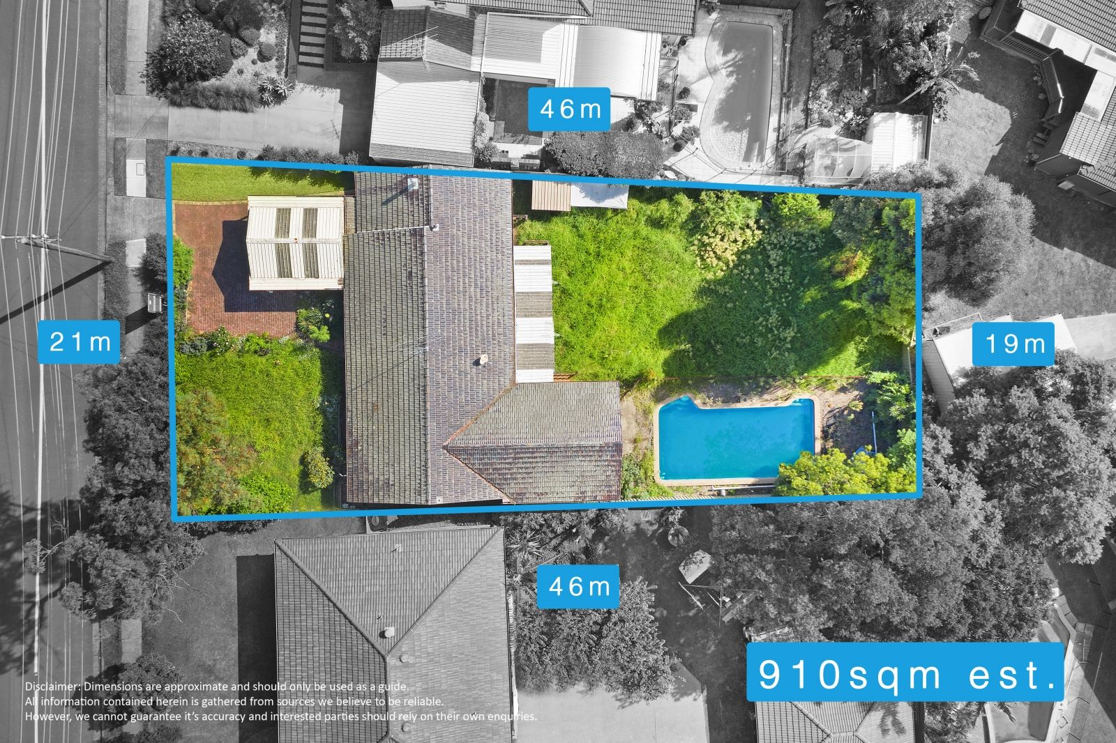 141 St Johns Road, Bradbury NSW 2560, Image 0