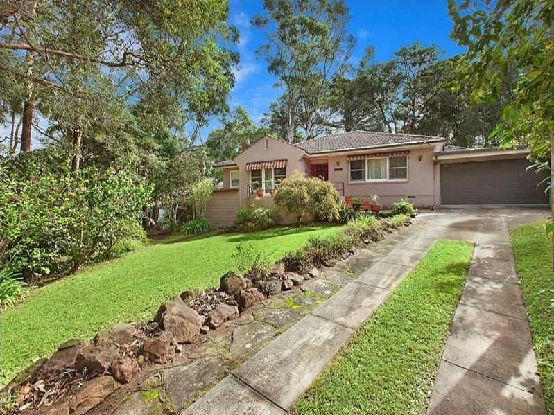 43 Highfield Road, Lindfield NSW 2070, Image 0