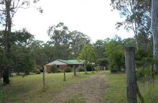 Picture of 61 Brights Road, Nanango QLD 4615