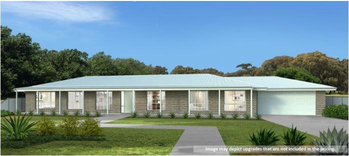 Lot 103 Crossing Street, Bellbird NSW 2325, Image 0