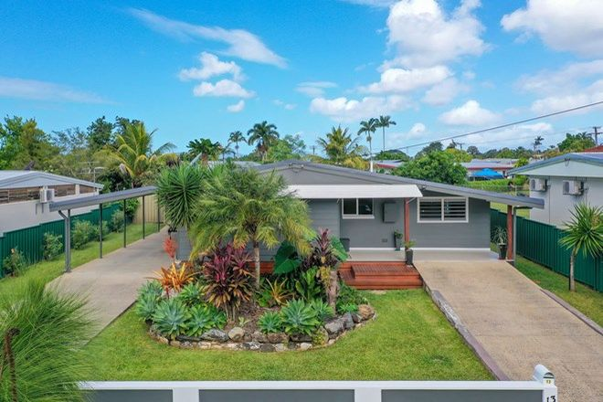 Picture of 13 Alma Street, WOREE QLD 4868
