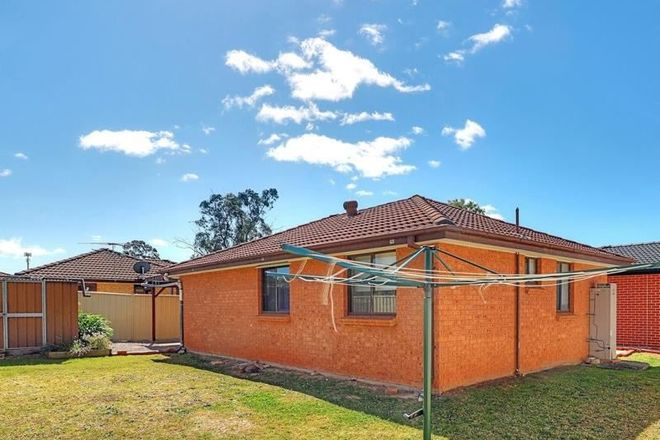 Picture of 26 WINTAROO CRESENT, ST HELENS PARK NSW 2560