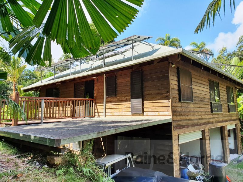 106 Black Bean Rd Cow Bay, Daintree QLD 4873, Image 0