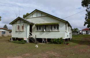 Picture of 4 Esplanade St, Eidsvold QLD 4627