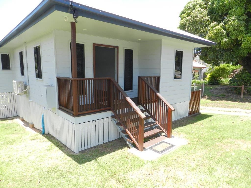 56 Auckland Street, Gladstone Central QLD 4680, Image 0