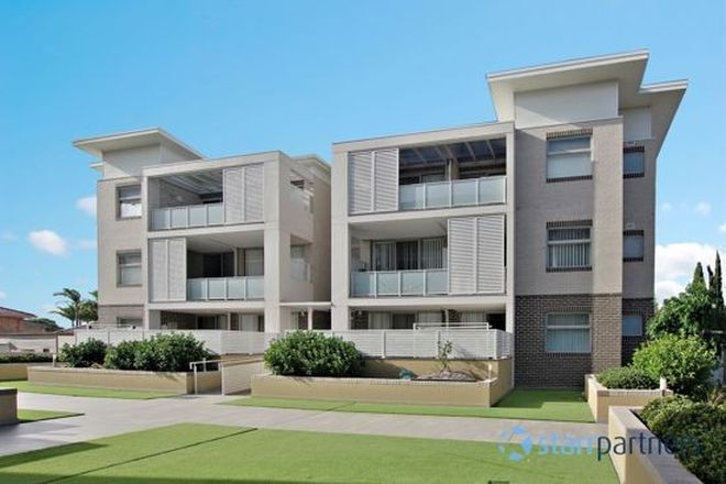 Picture of 105/35 Waldron Road, SEFTON NSW 2162