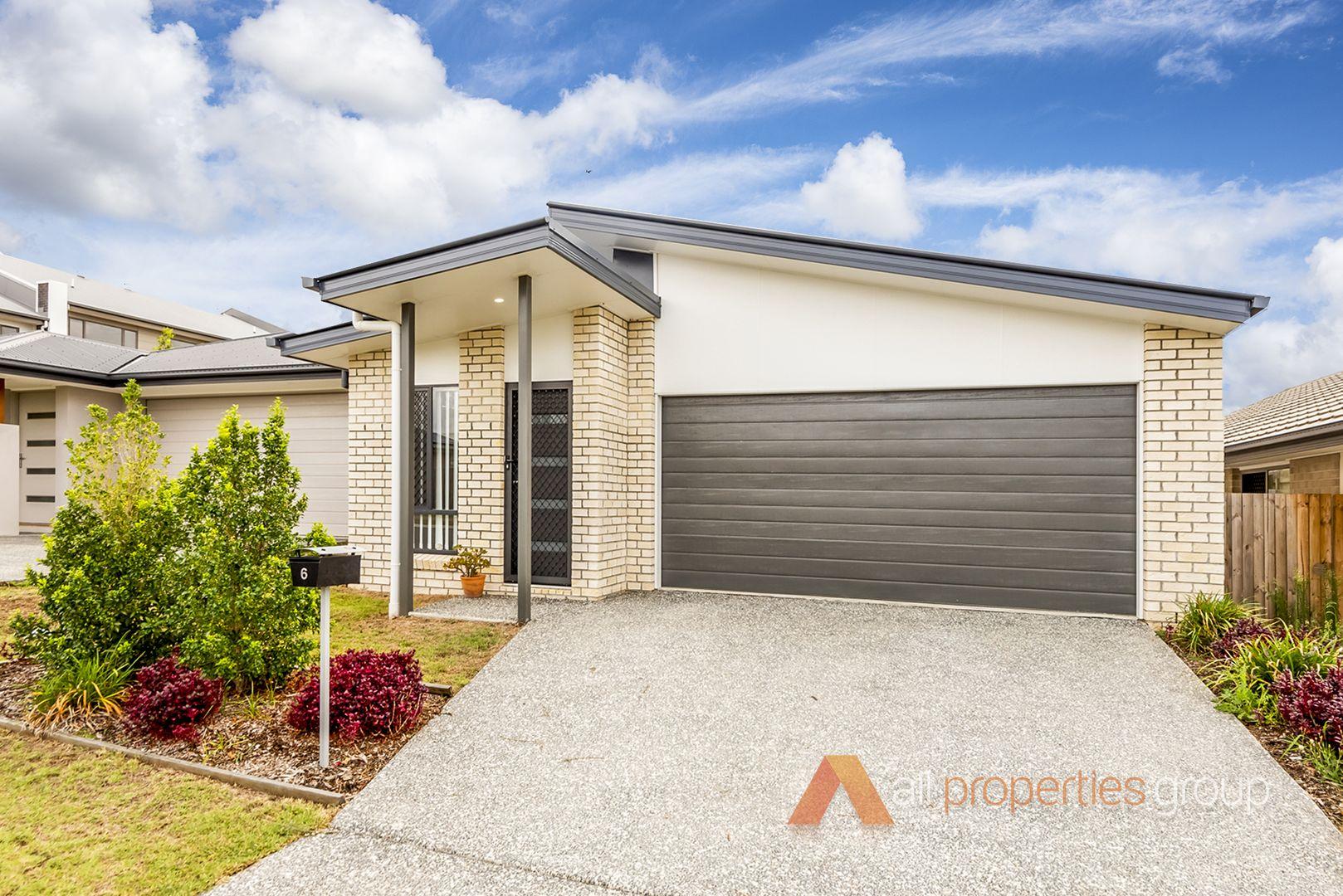 6 Breccia Street, Yarrabilba QLD 4207, Image 0