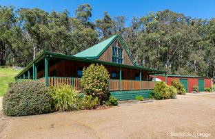 Picture of 36 Nilan Drive, Mirboo North VIC 3871