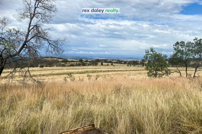 """Picture of """"Fern Flat"""" Blyths Lane, INVERELL NSW 2360"""
