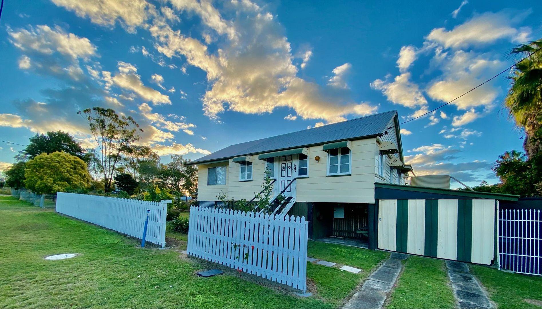 53 Eskdale Road, Toogoolawah QLD 4313, Image 1