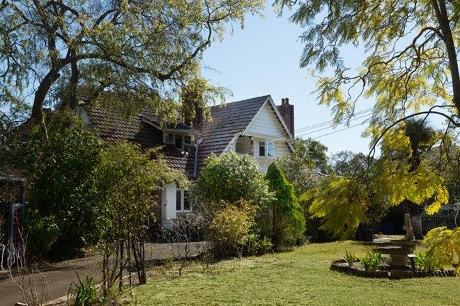 Picture of 46 Hannah Street, BEECROFT NSW 2119