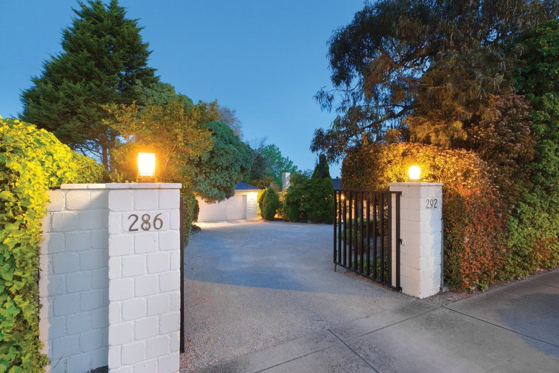 286-292 Jells Road, Wheelers Hill VIC 3150, Image 2