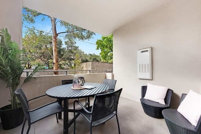 Picture of 42/554-560 Mowbray Road, LANE COVE NORTH NSW 2066
