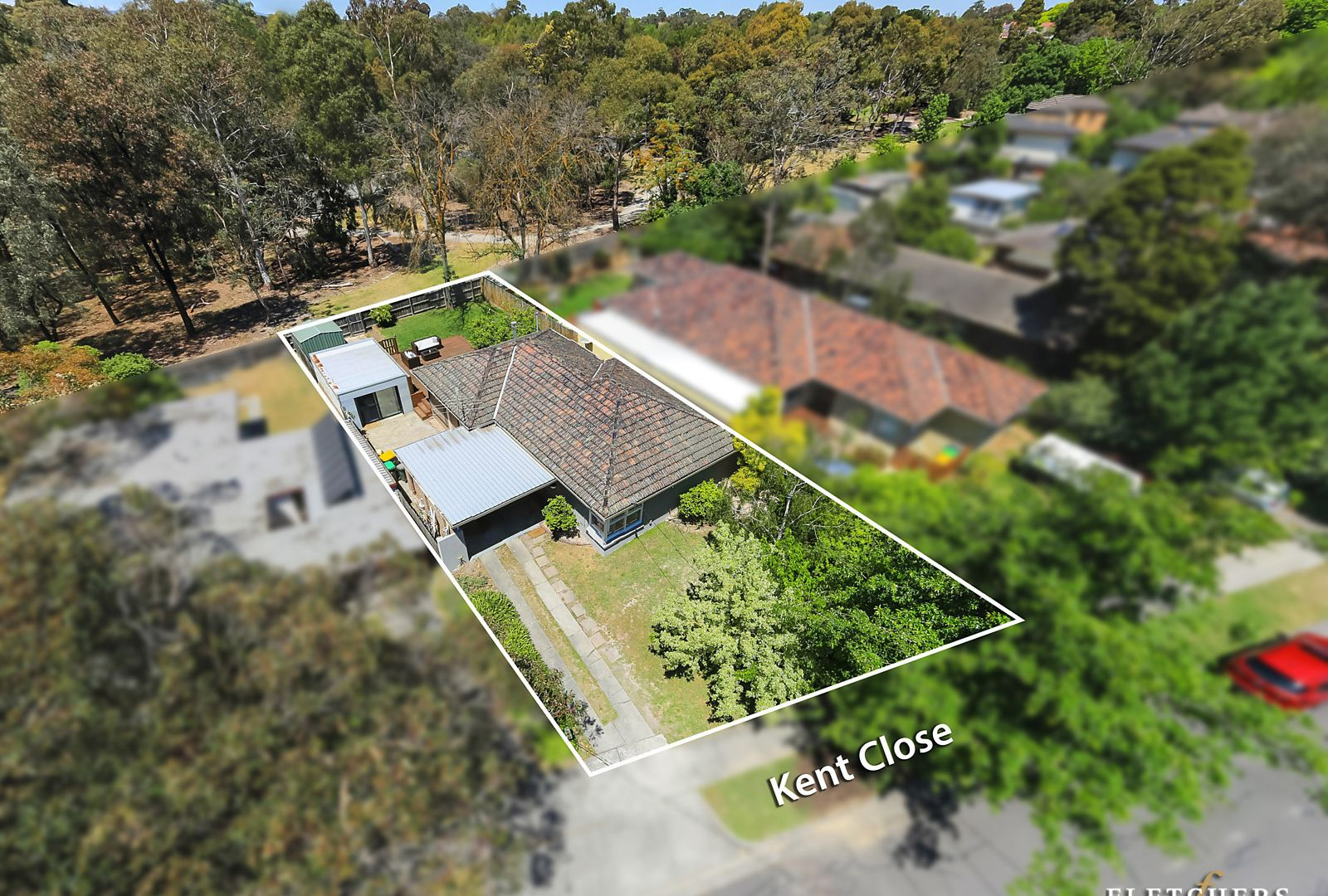 7 Kent Close, Blackburn North VIC 3130, Image 1